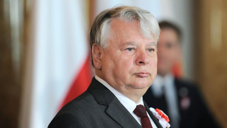 """Borusewicz o rosyjskiej """"czarnej liście"""": Trzeba żądać wyjaśnień"""
