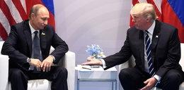 Historyczna wizyta. Trump zaprosił Putina do USA