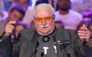Kosiniak-Kamysz: Nie zabiegaliśmy o poparcie Lecha Wałęsy. Chciałbym, żeby padły słowa 'przepraszam' za to, co zostało powiedziane wobec Kornela Morawieckiego