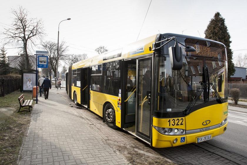 Katowice: Mieszkańcy czekają na darmowe przejazdy