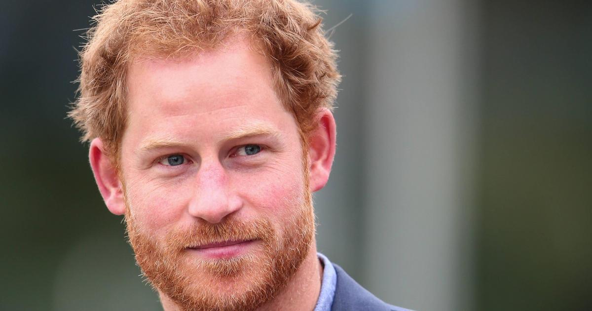 Książę Harry zaręczył się