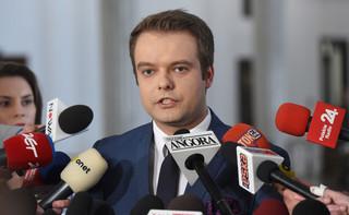 Bochenek: Efekty audytu rządów PO-PSL już można zaobserwować