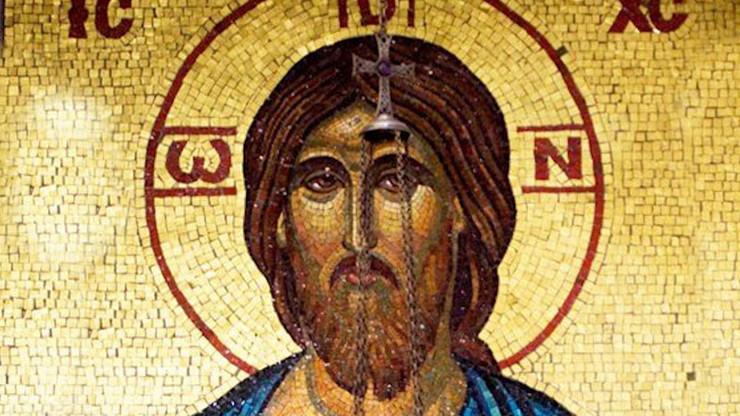 Prica o rodjenju Isusa Hrista