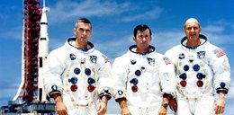 Zmarł słynny astronauta. Poleciał w kosmos sześć razy