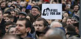 Demonstracje w rocznicę zamordowania Jana Kuciaka