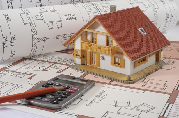 Plan budowy domu