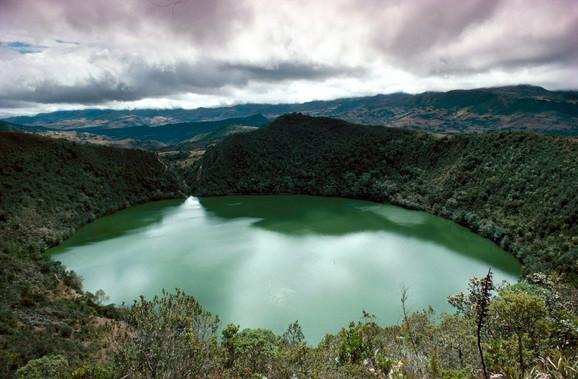 Jezero Gautavita