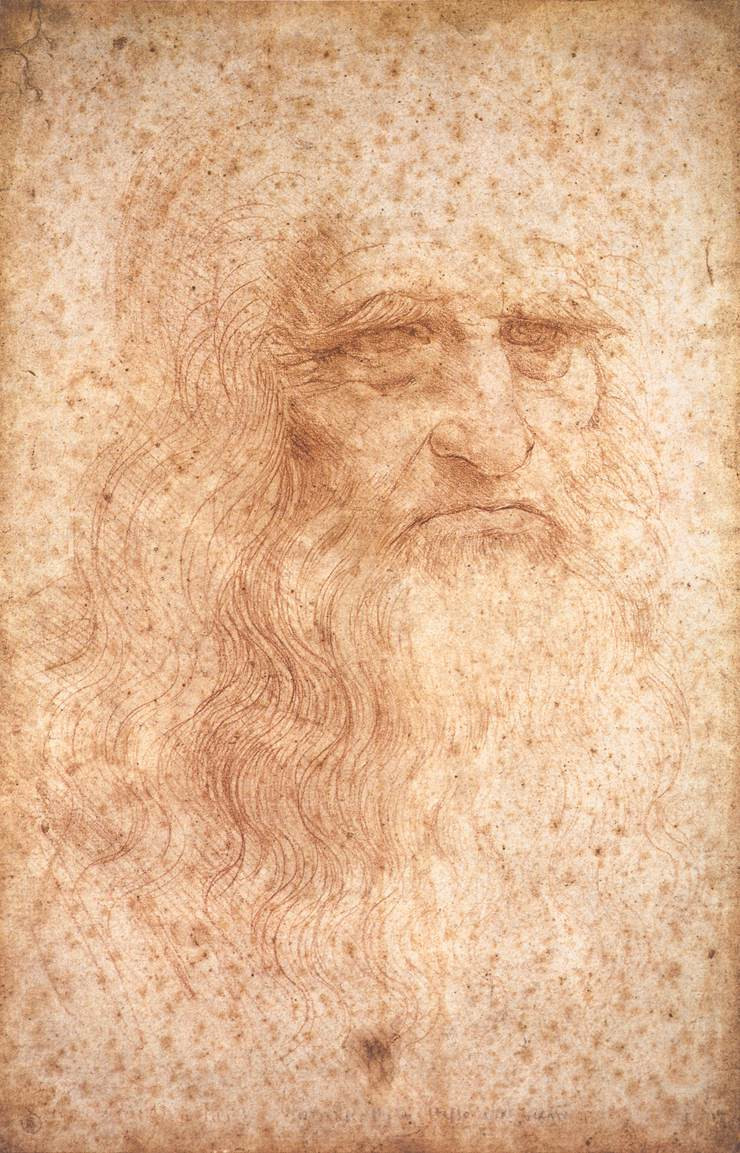 Leonardo da Vinči