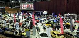 ProfiAuto Show - Targi motoryzacyjne w centrum Katowic