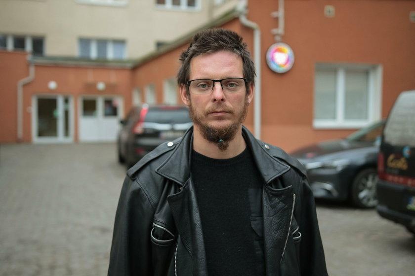 Paweł Wasilewski (34 l.)