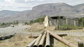 Na dziko przez Górski Karabach