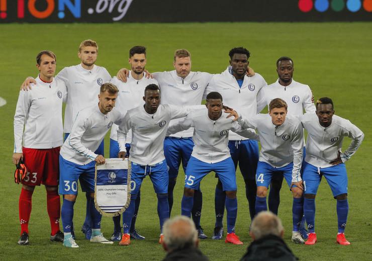 FK Gent