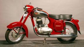 Legendarna marka motocykli powraca