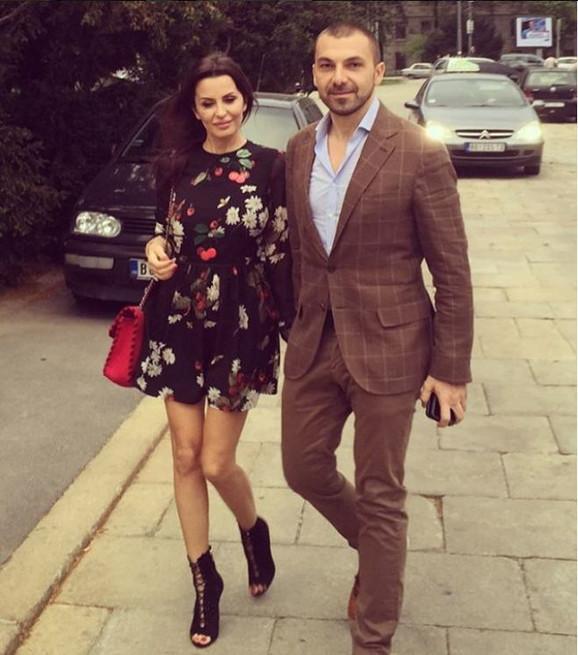 Elena i Jugoslav Karić