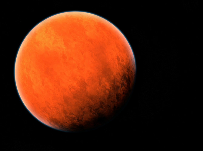 Mars pravi izazovne aspekte sa Saturnom, Plutonom i Uranom