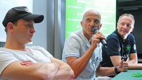 Triathlon w Gdyni - gwiazdy i sportowcy gotowi do startu