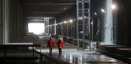 To już pewne! Tunel pod Łodzią połączy trzy dworce