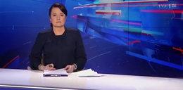 """Trzy sekundy. Tyle """"Wiadomościom"""" TVP zajęły przeprosiny dziennikarza TVN24"""