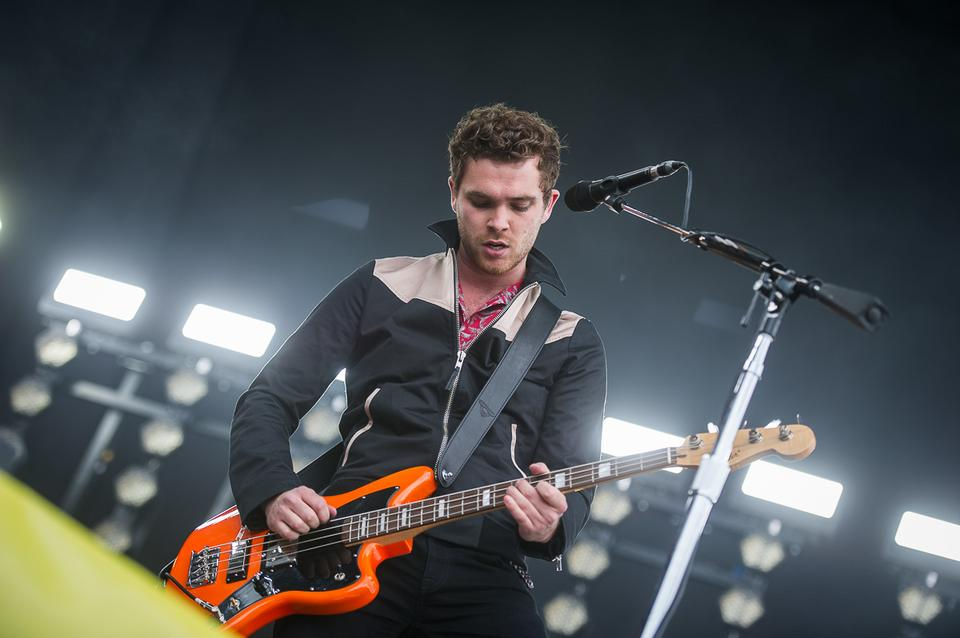 Open'er Festival 2017: Royal Blood