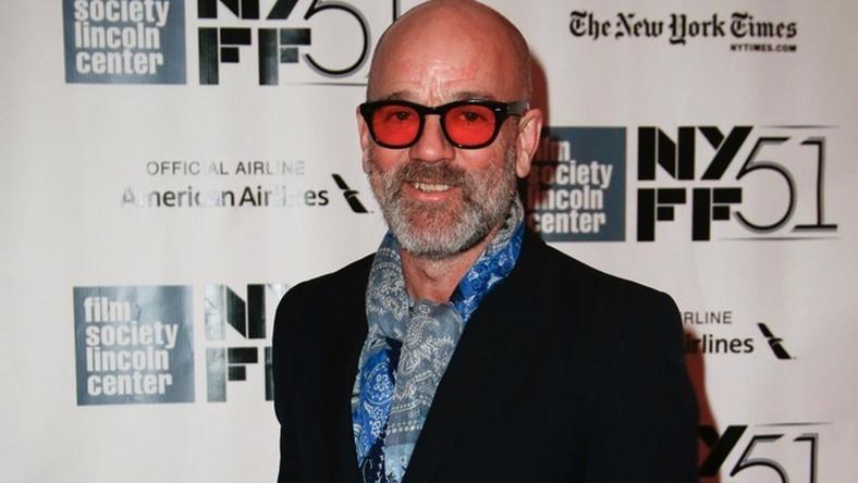 """Wokalista R.E.M. przepadłby w """"The Voice"""""""