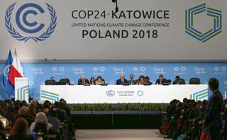 COP24. W Katowicach nadzieja na lepsze życie świata