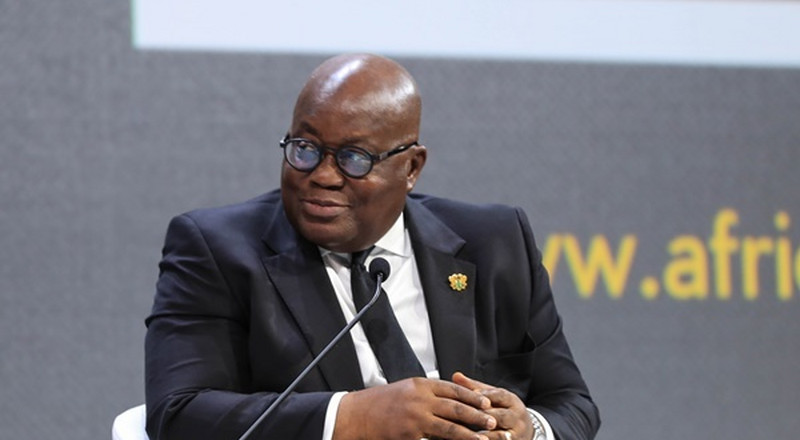 SONA: Akufo-Addo to address Ghanaians 1pm on Tuesday, March 9