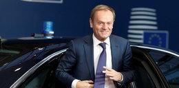 Donald Tusk rozdaje karty w Parlamencie Europejskim... z domu w Sopocie! [MAMY ZDJĘCIA]