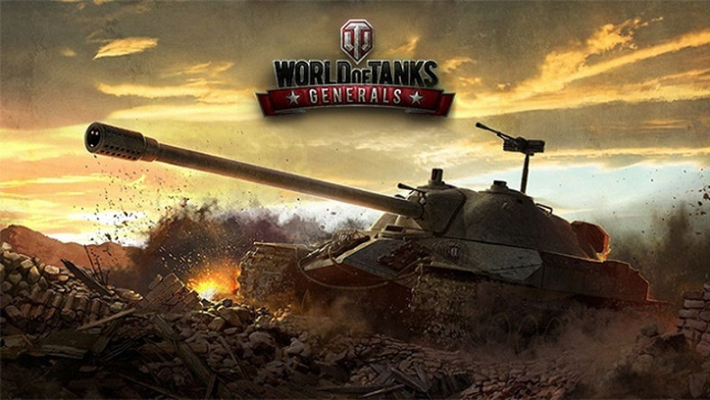 Recenzja: World of Tanks Generals