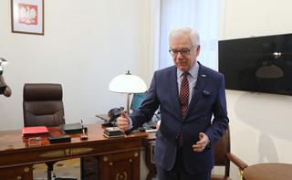 Czaputowicz: Jest szansa na polskie inwestycje w krajach ASEAN