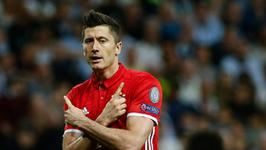 Lewandowski mógłby być już w Niemczech na piłkarskiej emeryturze