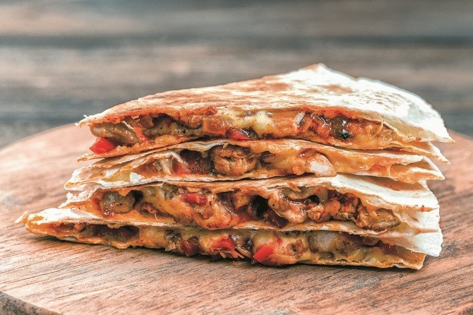 Tortilje sa kulenom: Pikantne, ukusne i gotove za tren