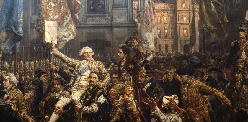 Czy Polacy są dumni ze swojej przeszłości narodowej?