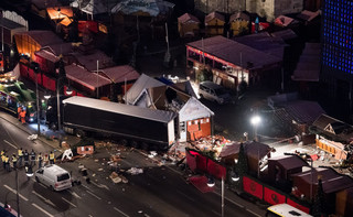 Prokuratura Krajowa wnioskuje o przekazanie ciężarówki wykorzystanej w zamachu w Berlinie