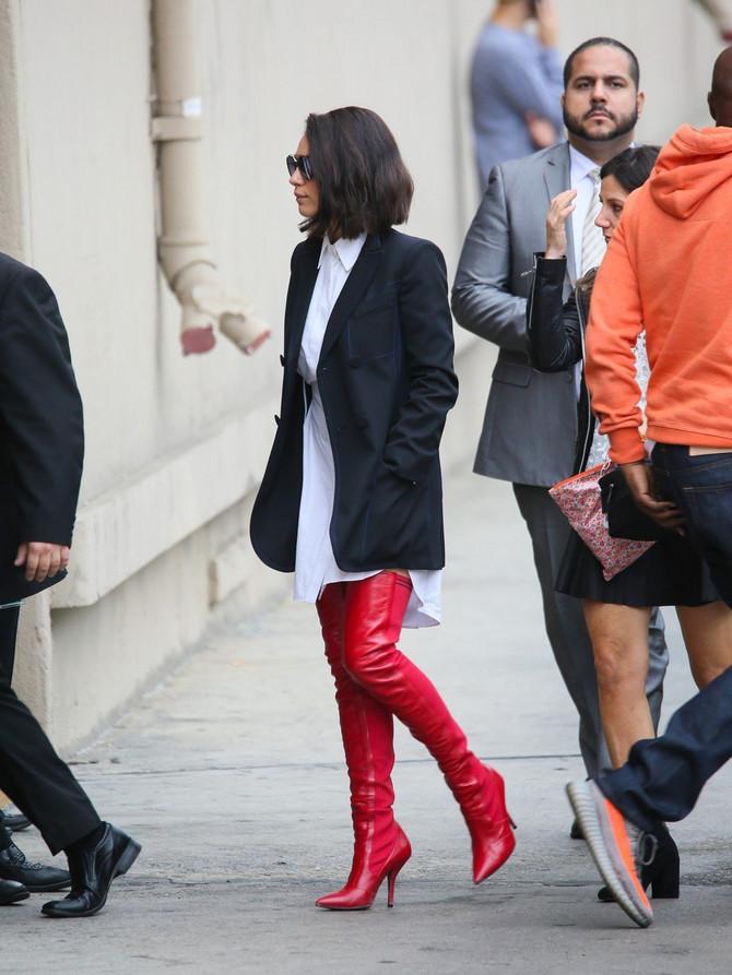 Iskopirala stajling najpopularnije modne blogerke