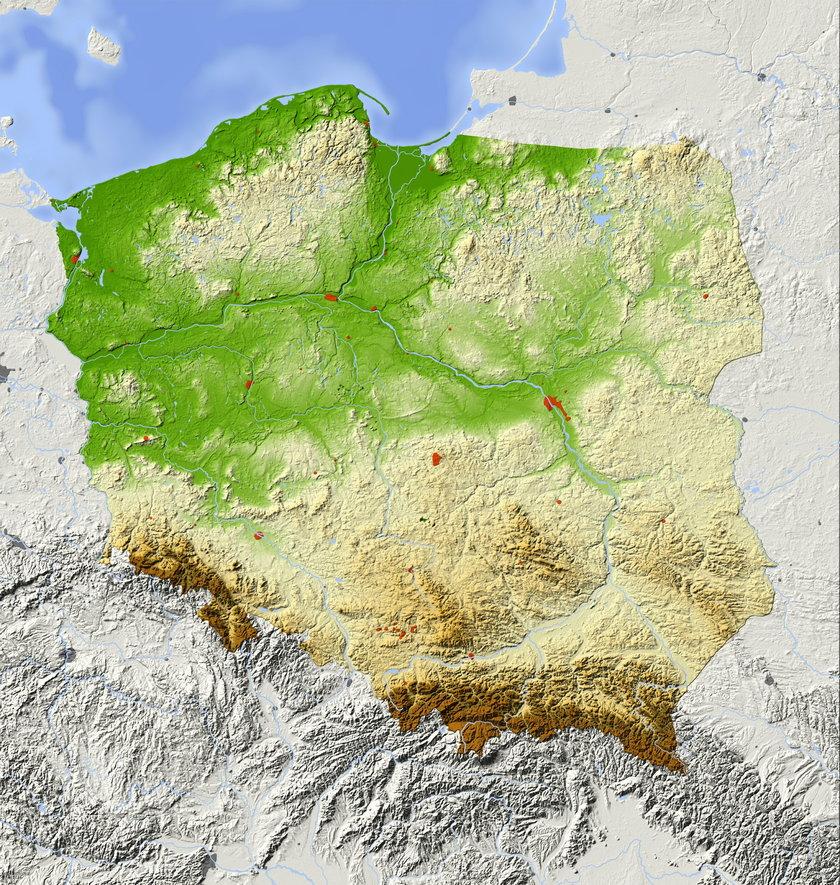 Konsul chce odebrać Polsce terytorium!