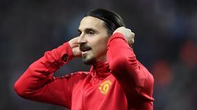 Ibrahimović odejdzie z Manchesteru United