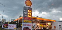 Zmiany na stacjach benzynowych. Nowe bankomaty