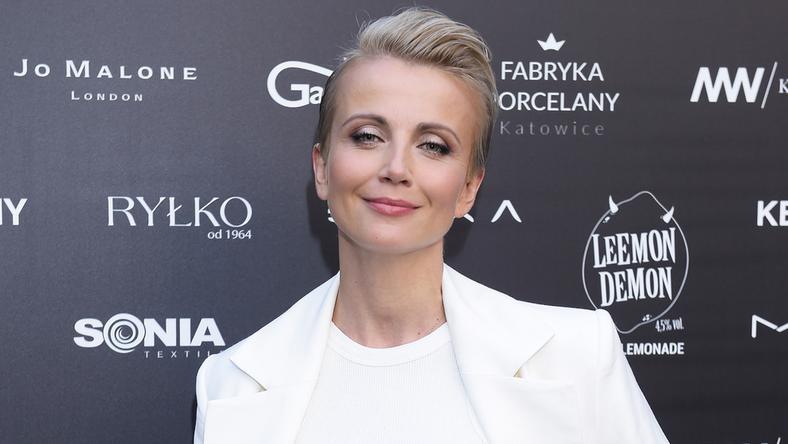 Katarzyna Zielinska nude 300