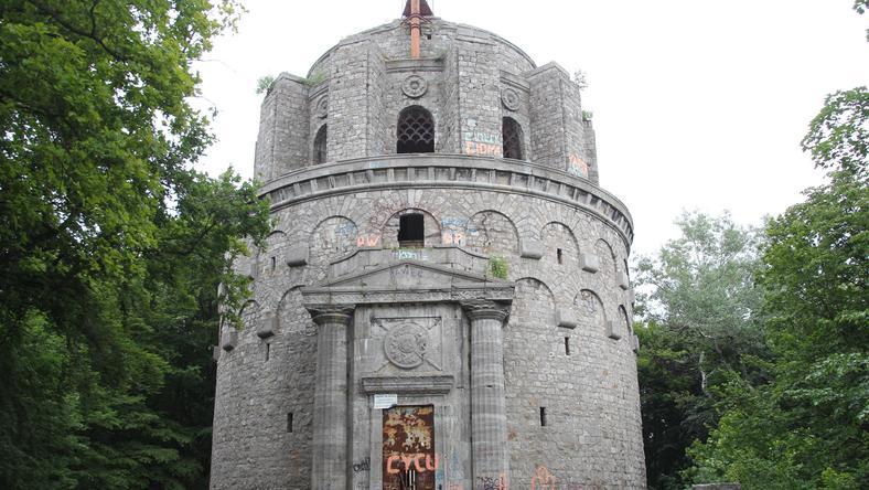 Wieża Bismarcka
