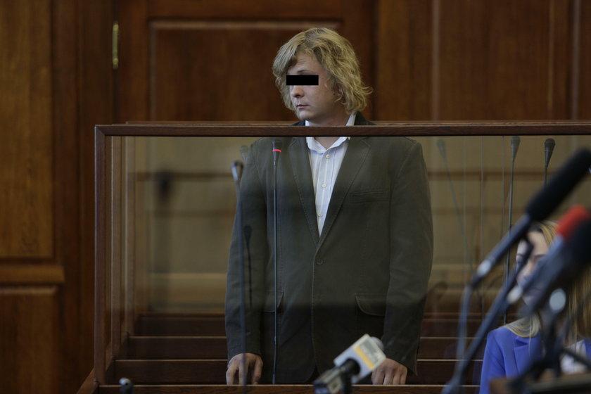 Policjanci, którzy torturowali Igora Stachowiaka są już za kratami
