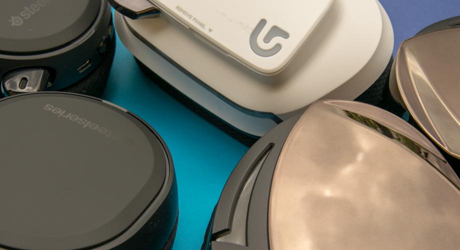 Asus, Logitech, Steelseries: Gaming-Headsets im Test