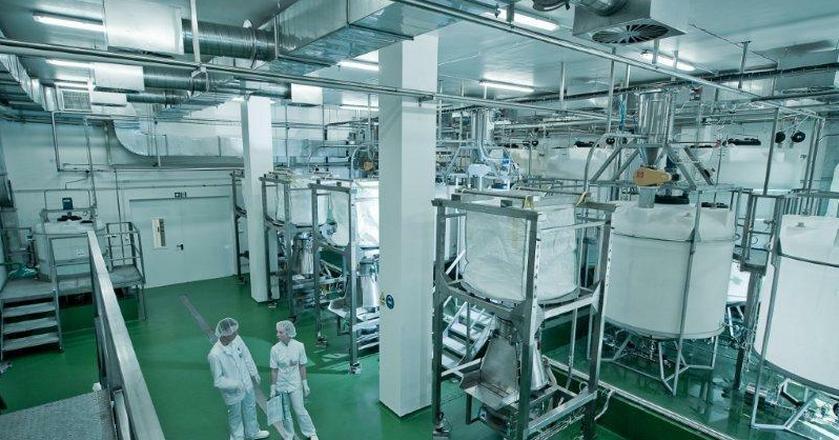 Bioton chwali się wynikami finansowymi za III kw. 2017 r.