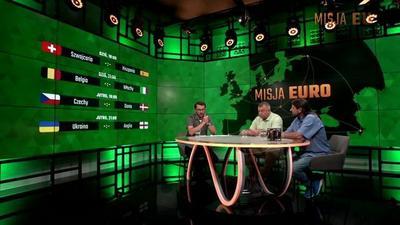 Misja Euro - 02 lipca 2021