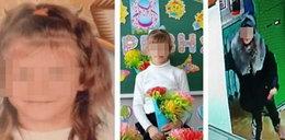 Tragiczny finał poszukiwań 7-latki. Dziewczynka została zamordowana
