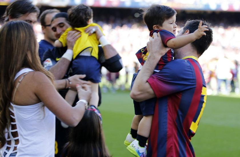 Leo znowu będzie ojcem!