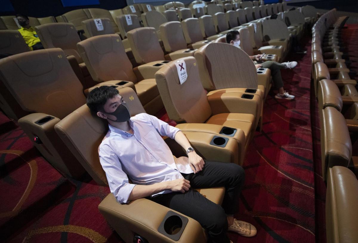 Kineska filmska industrija trenutno ZARAĐUJE VIŠE od Holivuda
