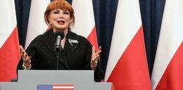 Życzenia od ambasady USA. Żołnierze śpiewają po polsku