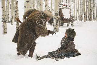 Ennio Morricone znów na Dzikim Zachodzie