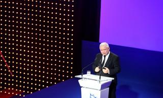 Kaczyński: Nie mogę powiedzieć, że nasza wolność nie jest podważana