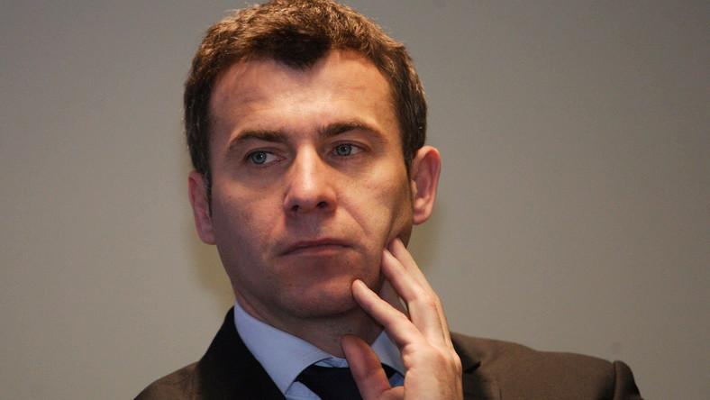 Wojciech Olejniczak za odwołaniem Hanny Gronkiewicz-Waltz